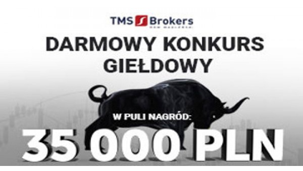 Konkurs TMS Brokers
