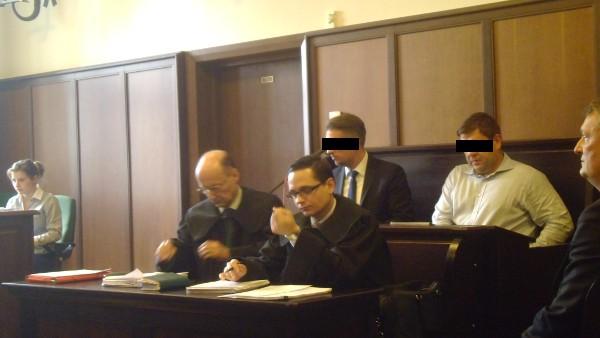 Po 9 latach pierwszy wyrok w aferze WGI