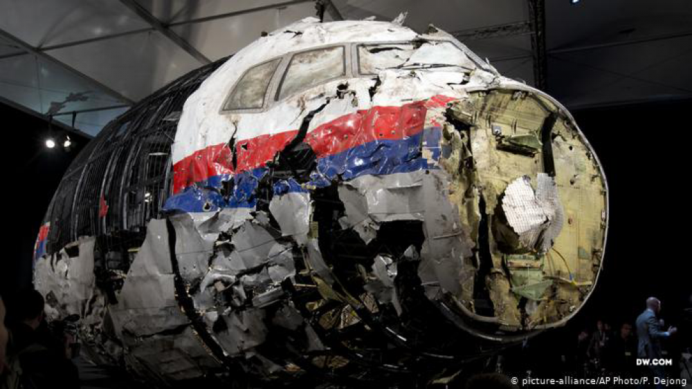 Downing of MH17: case progress six years after the tragedy