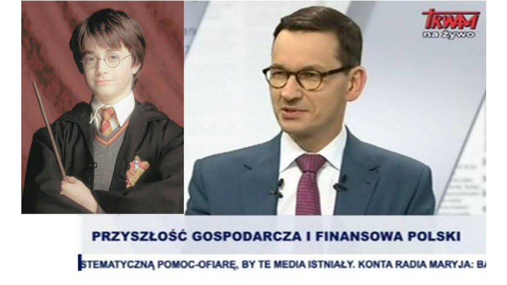 Narodowy Harry Potter