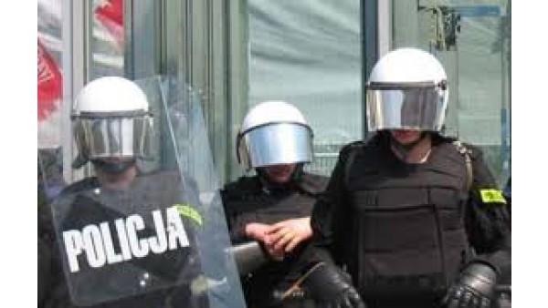 Policjant Zawód Czy Charakter Mpolska24